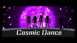[Rhythm Heaven Megamix] - Cosmic Dance (Perfect) (English)