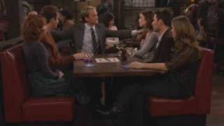 Barney - About Shanon