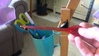 LOOM KNITTING STITCHES The Andalusian Stitch Pattern - Download ...