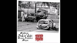 Malteze - Dakar Cité (Audio)