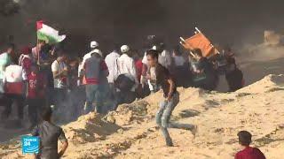مقتل فلسطيني في القدس واثنين آخرين بنيران الجيش الإسرائيلي بشمال غزة