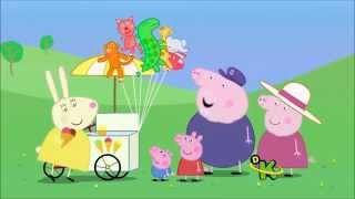 Peppa Pig   O Balão do George    5ª Temporada