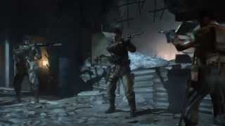"""[FR] Trailer """"Origins"""" Zombies - BO2 DLC Apocalypse!"""