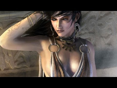 10 Video Game Sex Scenes That Almost Happened