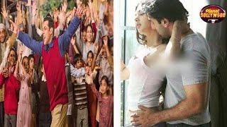 Is Salman Khan Unhappy With Tubelight? | Ranbir Kapoor