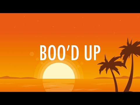 Download Ella Mai – Boo'd Up (Lyrics) 🎵 free