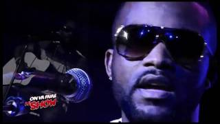 Fally Ipupa - Deliberation (acoustique)