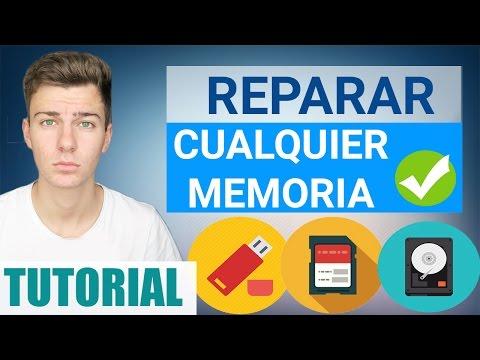 Xxx Mp4 REPARAR Memoria Dañada Sin Formatear Pendrive USB Tarjeta SD Disco Duro 3gp Sex