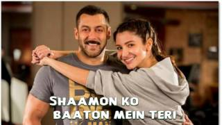 Sachi Muchi OFFICIAL Full Song  | SULTAN | Salman Khan Anushka Sharma