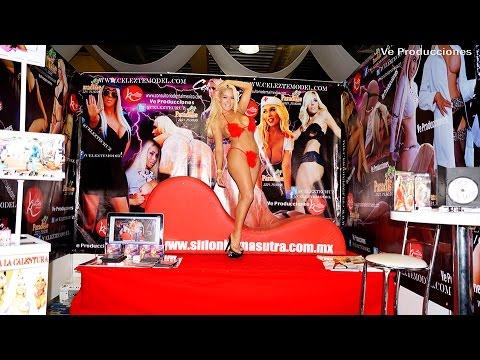 Las Pornstars en esta Expo Sexo y Erotismo