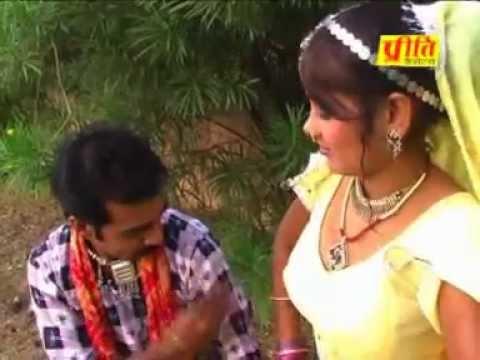Rajasthani Sexy Bhabhi & Devar in Full Mood - Leaked Video