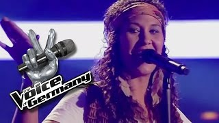 Gambling Man - The Overtones | Kim Greene | The Voice of Germany Staffel 2