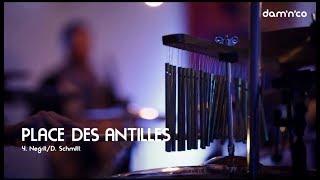 dam'n'co - PLACE DES ANTILLES