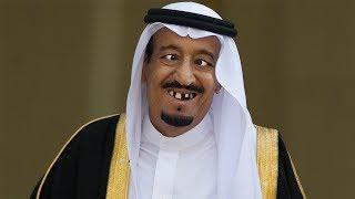 اضحك : صندوق الملك سلمان لتنمية العالم العربي