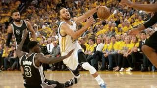 Best Plays From The Golden State Warriors' Historic Playoff Run
