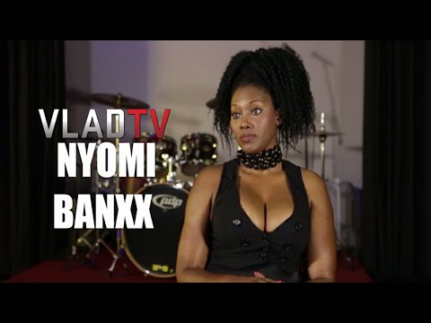 Nyomi Banxx: My Boyfriend Supported Me Throughout My Career