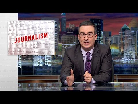 Xxx Mp4 Journalism Last Week Tonight With John Oliver HBO 3gp Sex