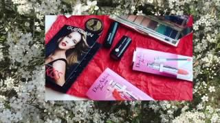 Kozmetik Alisverisi / Kanada dan Paket / lancome  / Azide Hobi
