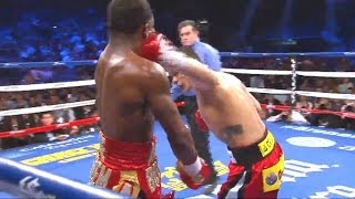 Best Boxing Knockouts 2013 - Highlights (HD)