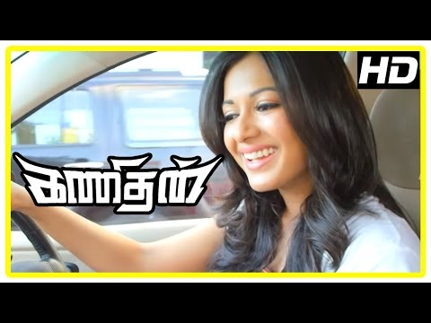 Xxx Mp4 Kanithan Tamil Movie Scenes Catherine Realises Atharva Has Lied Atharva Attends BBC Interview 3gp Sex