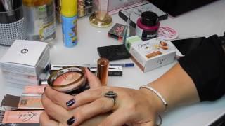 Kozmetik Alisverisi / benefit - Loreal - Garnier | Azide Hobi