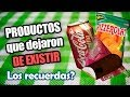 Download Video Download Los productos de tu infancia y los que dejaron de existir (Parte 1) 3GP MP4 FLV