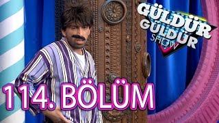 Güldür Güldür Show 114. Bölüm Tek Parça Full HD (25 Mayıs Çarşamba)