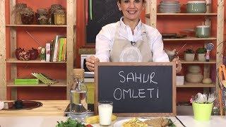 Sahur Omleti