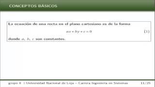 Escribiendo Matemáticas con la Herramienta LaTeX