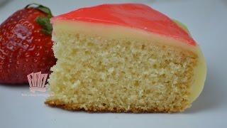 Vanilla Cake On Stove ।। চুলায় করা ভ্যানিলা কেক