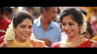 Anupama + Laiju  wedding highlights
