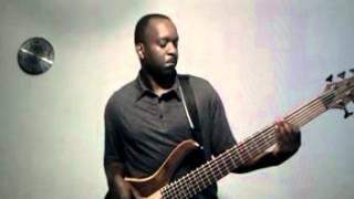 Mana Njalo Bass cover