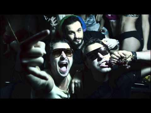 Best of Swedish House Mafia Final Mix 2013