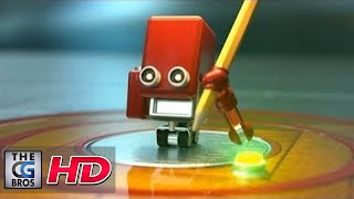 """CGI Animated Shorts HD: """"Desire"""" - Animated Musical Short - by Red Echo Post"""