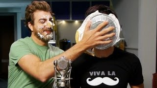 Good Mythical Morning Trivia Game