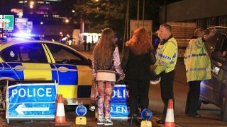 UK police fear intel leaks may compromise Manchester probe