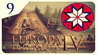 Europa Universalis IV - Mikmaq Empire #9