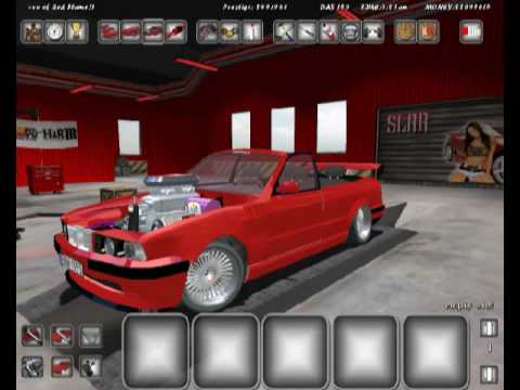 Street Legal Racing Redline 2.3.0 slrr crashing driving cars.
