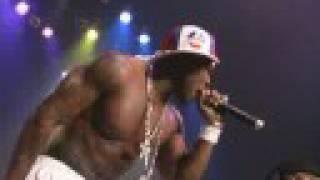50 Cent Wanksta Live