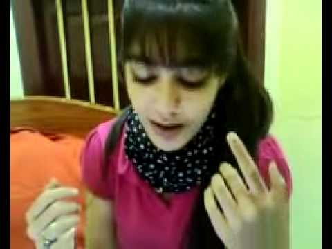 Zara zara bahekta hai  Can you Sing like her     YouTube xvid