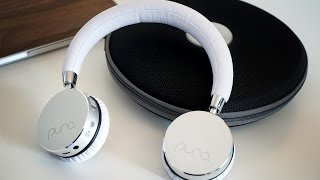 Best headphones for kids? Puro Sound BT220 | Review