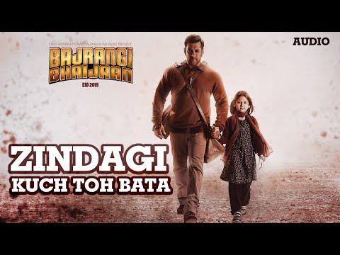 Xxx Mp4 Zindagi Kuch Toh Bata Reprise Full AUDIO Song Salman Khan Kareena Kapoor Bajrangi Bhaijaan 3gp Sex