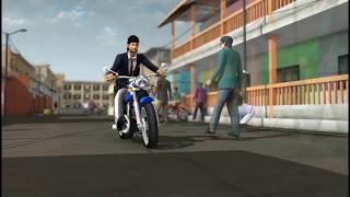 MS Dhoni: The Untold Story (Official Movie Game)
