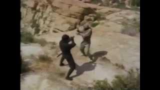Ninja III Domination: Final Ninja Fight Part 02
