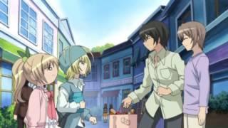 Kamichama karin capitulo 13 ¿una cita de amor con kazune kun?