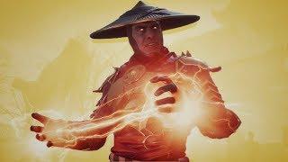 Mortal Kombat 11 Early Gameplay Livestream