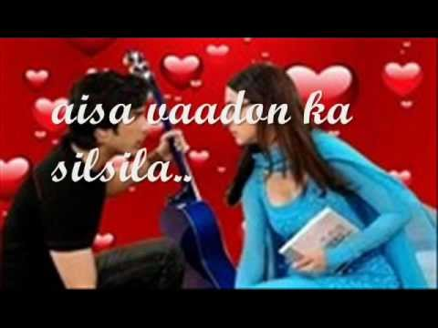 yeh zindagi song miley jab hum tum with lyrics