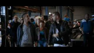 Yes-R & Turk - Check eens hoe we Shinen (Videoclip)