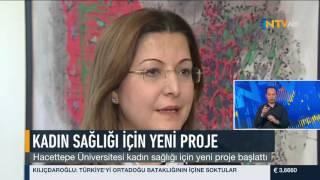 HİK Kadın Sağlığı Platformu NTV Haber