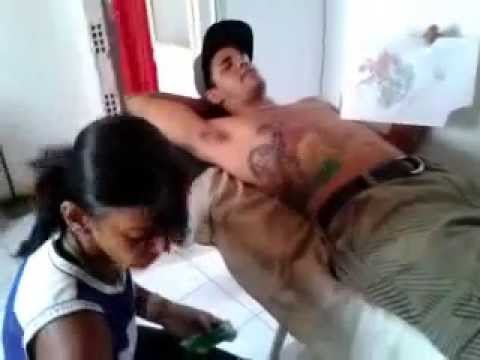 Silvia da Tattoo Sao Jorge do Jonas
